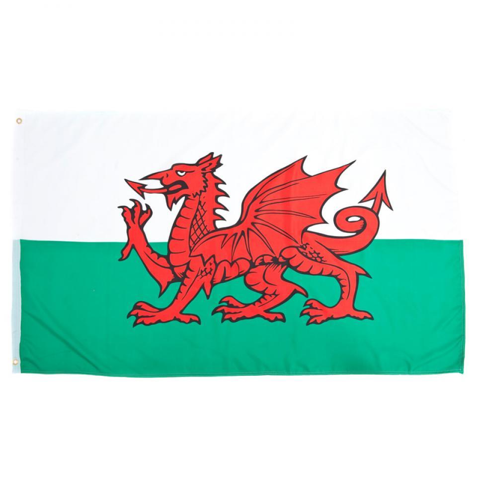 Welsh National Flag Welsh Tartan