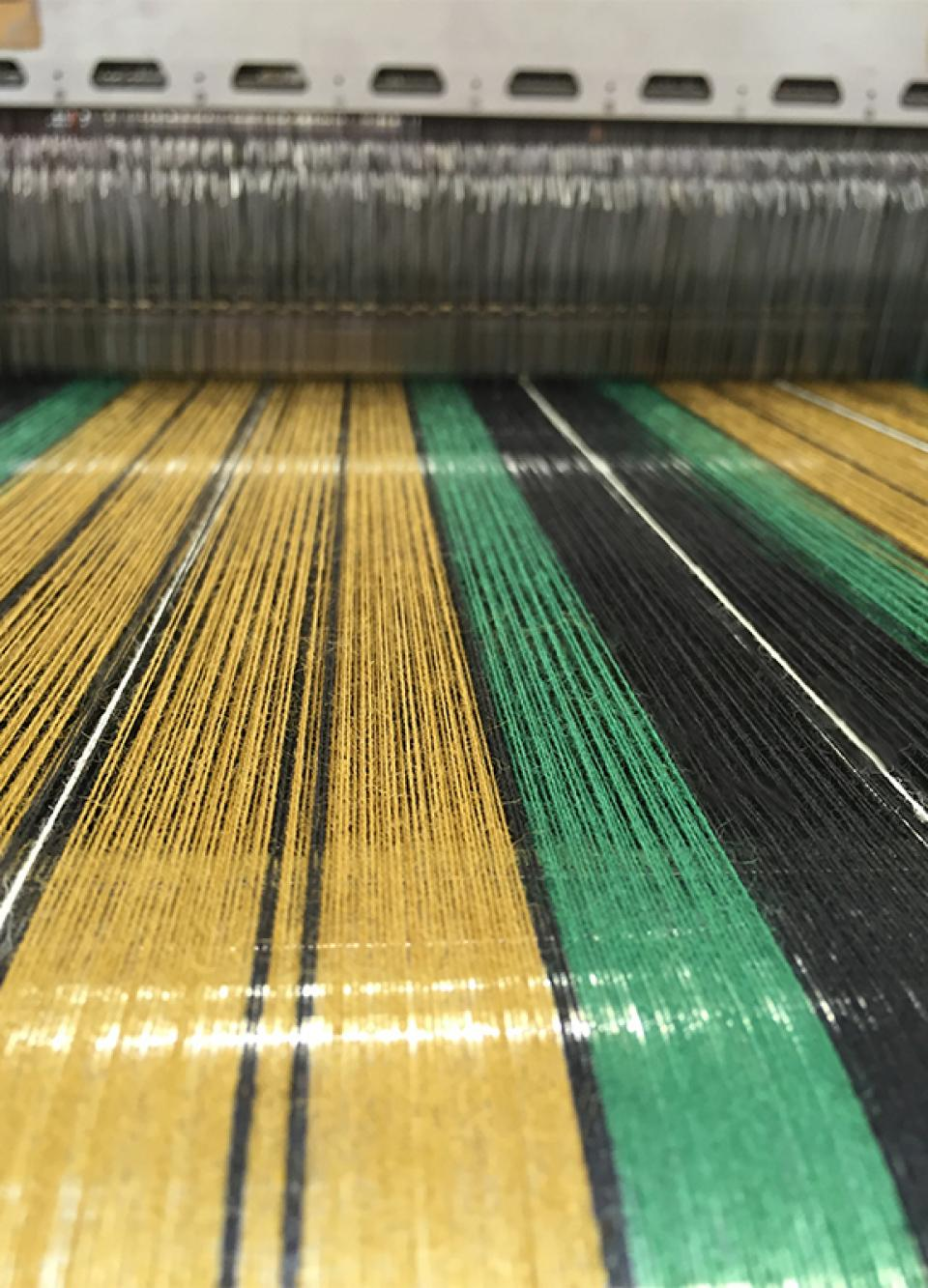 Welsh Tartan - By The Metre
