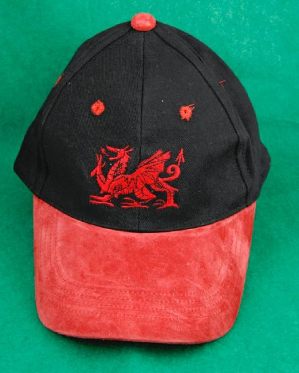 Dragon Baseball Cap