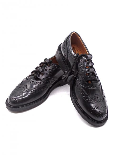 Scottish Ghillie Brogues
