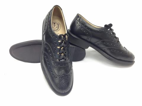 Traditional Ghillie Brogues (Shoes)