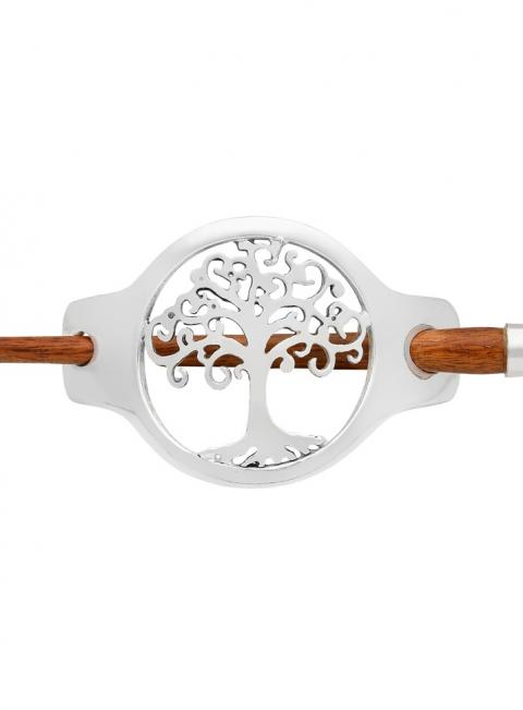 Tree of Life Hairslide