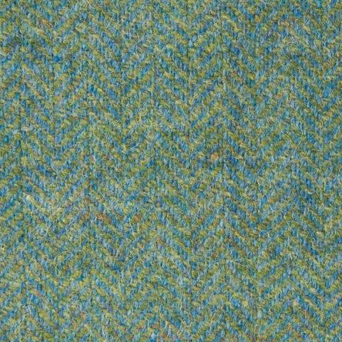 Sea Green Tweed image