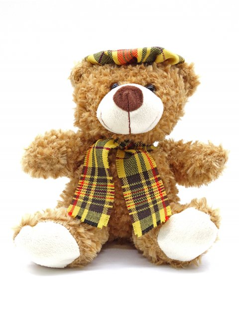 'Harri' The Teddy Bear