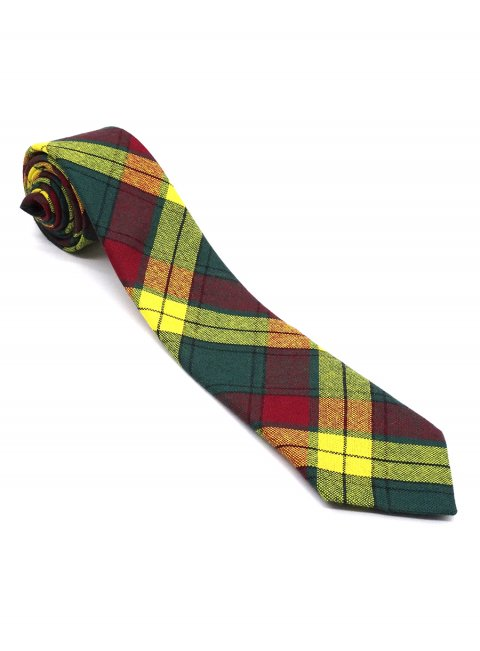 Scottish/Irish Tartan Tie