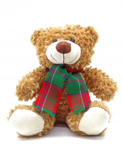 'Tudor' The Teddy Bear