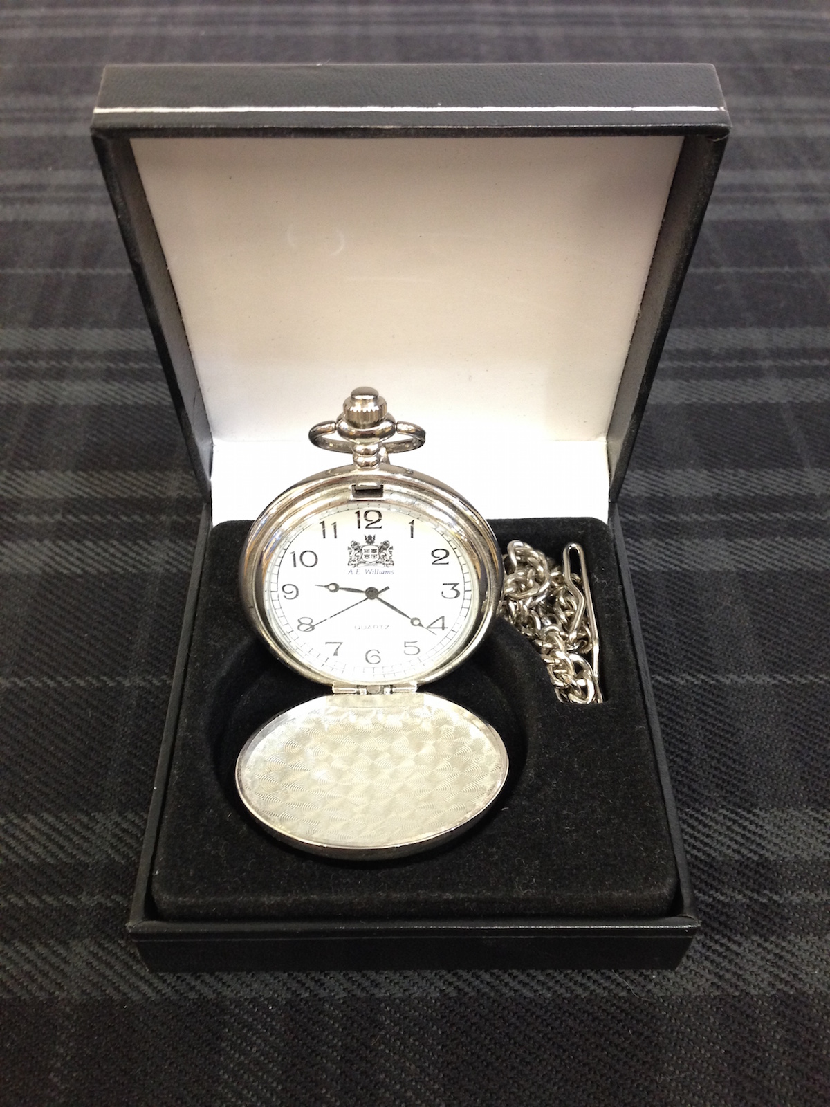 Wedding Gifts, Welsh Souvenirs > Watches > Fob Watch Groom, Best Man ...