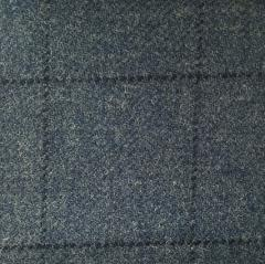 Flintstone Midnight Tweed