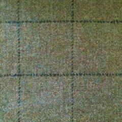 Heath Evergreen Tweed