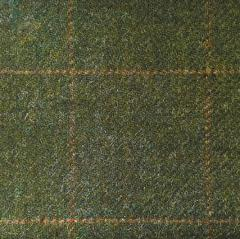 Loden Antique Tweed