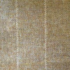 Natural Stripe Tweed
