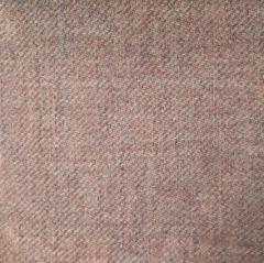 Pebble & Sea Pink Tweed